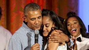 Uni-Fehlstart: Malia Obama auf dem Harvard-Campus bedrängt!
