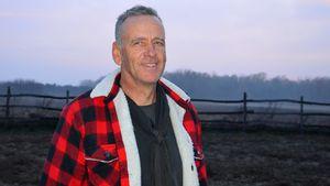 Keine Romantik: Ungarn-Bauer Reiner kassiert Korb von Verena