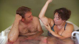 Trotz Angst vor Bodyshaming: BsF-Nadine lässt Hüllen fallen