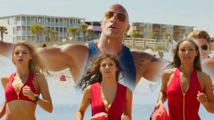 Baywatch-Trailer