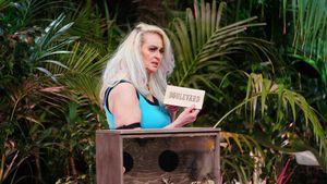 Hat Bea bei der Dschungelprüfung etwa absichtlich gepatzt?