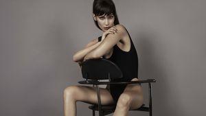 Sexy Stiefel, sexy Body: Bella Hadids megaheiße Kampagne!