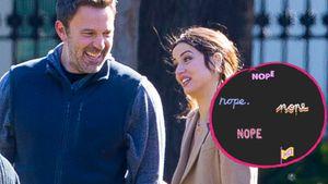 Ana de Armas dementiert Gerüchte zu Comeback mit Ben Affleck
