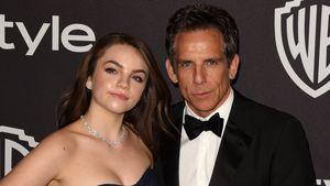 Gewusst? So hübsch ist Ben Stillers Teenie-Tochter Ella!