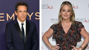 Trotz Trennung: Ben Stiller und Christine gemeinsam bei Emmy