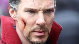 """Benedict Cumberbatch als """"Doctor Strange"""""""