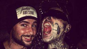 Zombie Boy: So schlimm war seine Drogenabhängigkeit wirklich