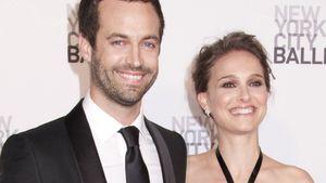 Natalie Portman ist jetzt wirklich verheiratet!