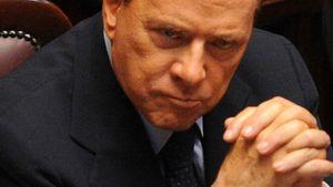 Schwere Herzerkrankung: Silvio Berlusconi wird operiert