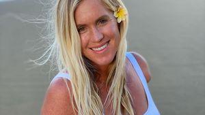 Drittes Baby von einarmiger Surferin Bethany Hamilton ist da