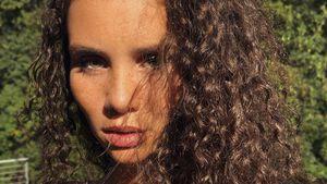 Darum trägt Ex-GNTM-Kandidatin Betty Taube fast nie Make-up!