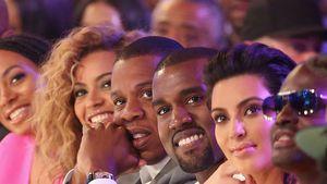 Fies! Betrog Kim Kardashian Kris vor der Hochzeit?