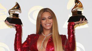 Bei den Grammys 2021: Beyoncé hat Chance auf neun Awards