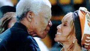 Beyoncé & Co. gedenken Nelson Mandela auf Twitter