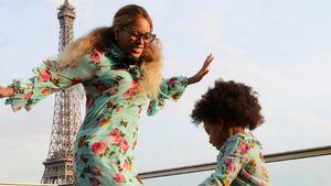 Beyoncé und Tochter Blue Ivy Carter