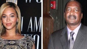 Beyoncés Vater: Verleumdungs-Klage gegen Zeitung