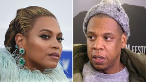 Beyoncé und Jay-Z