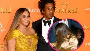 """Bey & Jay-Z feiern nach """"König der Löwen""""-Premiere bis 4 Uhr"""