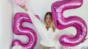 Bibi Heinicke feiert: Sie hat jetzt 5,5 Mio. Insta-Follower!