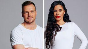 """Eifersuchtsdrama bei """"Big Brother""""? Philipp & Maria flirten!"""