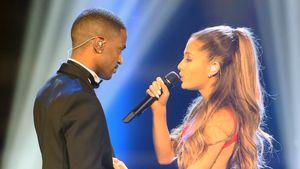 Nach Ariana Grande: Diese Sängerin liebt Big Sean jetzt!
