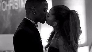 Verzückt! Ariana Grande gibt den verliebten Teenie