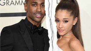 Wegen Justin Bieber? Ariana Grande & Big Sean sind getrennt!