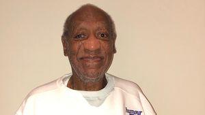 84. Geburtstag: Ex-Häftling Bill Cosby postet ein Statement