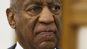 Bill Cosby während einer gerichtlichen Anhörung im Mai 2016