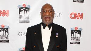Wieder auf freiem Fuß: Ex-Häftling Bill Cosby plant Großes