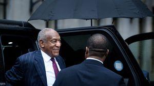 Bill Cosby gibt Mithäftlingen Medizin-Tipps als Dr. Huxtable