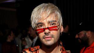 Bill Kaulitz übergab sich nach Partynacht in seine Maske!