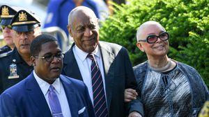 Kommt Bill Cosby frei? Jury findet kein einstimmiges Urteil!