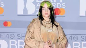 Billie Eilish macht Kritikern ihres Looks eine klare Ansage!
