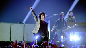 "Wow! Green Day kommt in die ""Rock Hall of Fame"""