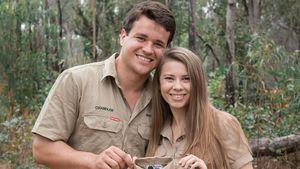 Kurz nach Hochzeit: Steve Irwins Tochter Bindi ist schwanger