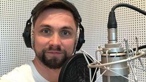 """Gesicht zeigen"": Ex-GZSZ-Star Björn Harras gegen Rechts!"
