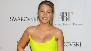Blake Lively bei der American Ballet Theater 2017 Spring Gala in New York