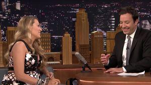 Ups: Blake Livelys Tochter James nennt Jimmy Fallon Papa!?!