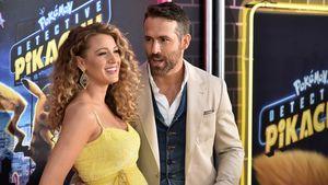 Will Ryan Reynolds nicht, dass drittes Baby zur Welt kommt?