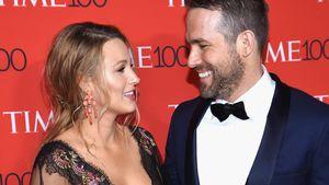 Blake Lively & Ryan Reynolds: Das ist ihr Ehe-Geheimnis!