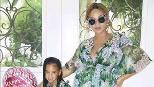 Im Ernst? Blue Ivy (5) bei Geburt von Beyoncés Twins dabei!