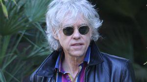 Bob Geldof: Erstes Interview nach Tod von Peaches