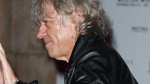 Ignorant? Bob Geldof verteidigt Band Aid-Songtext