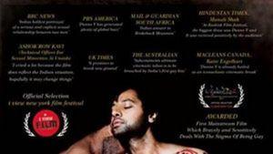 Erster schwuler Bollywood-Film: Dunno Y