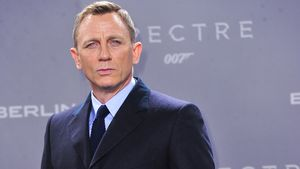 Hollywood-Star Daniel Craig