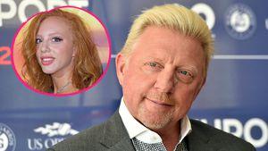 Boris Becker: Tochter Anna hat ihn in neuer Wohnung besucht