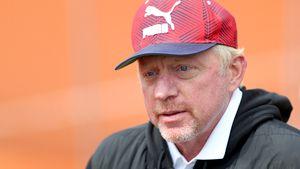 Also doch: 82 Besitztümer von Boris Becker unterm Hammer!