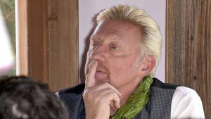 Nach Trennung von Lilly: Wie feiert Boris Becker X-mas?