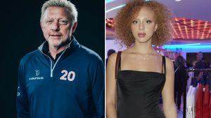 Ausgeplaudert: Boris Becker feierte mit Anna Weihnachten!